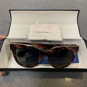 Balenciaga Sunglasses 50MM